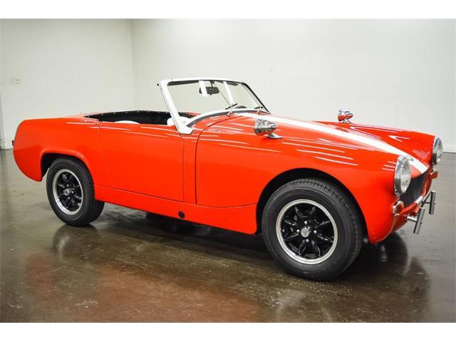 1964 Austin-Healey Sprite (CC-1257428) for sale in Sherman, Texas
