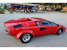 1981 Lamborghini Countach (CC-1257430) for sale in San Luis Obispo, California