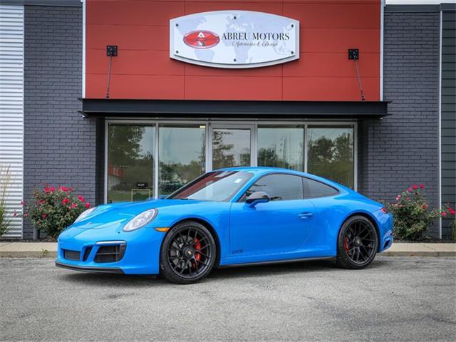 2018 Porsche 911 Carrera (CC-1257440) for sale in Carmel, Indiana