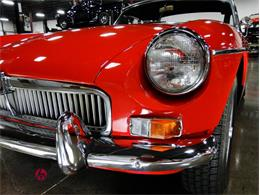 1963 MG MGB (CC-1257458) for sale in Beverly, Massachusetts