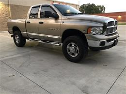 2004 Dodge Ram 2500 (CC-1257468) for sale in Dickson, Tennessee