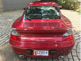 2001 Porsche 911 (CC-1257473) for sale in Jacksonville, Florida
