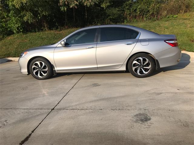 2016 Honda Accord (CC-1257475) for sale in Dickson, Tennessee