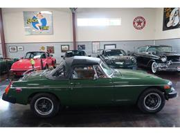 1977 MG MGB (CC-1257478) for sale in Hailey, Idaho