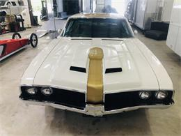 1969 Oldsmobile Hurst (CC-1257481) for sale in Wilson, Oklahoma