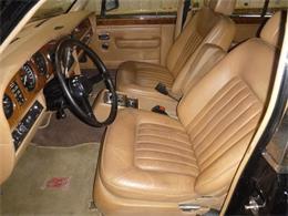 1985 Rolls-Royce Silver Spirit (CC-1257483) for sale in Bedford, Virginia