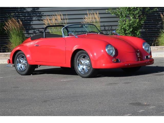 1957 Porsche Speedster (CC-1257484) for sale in Hailey, Idaho
