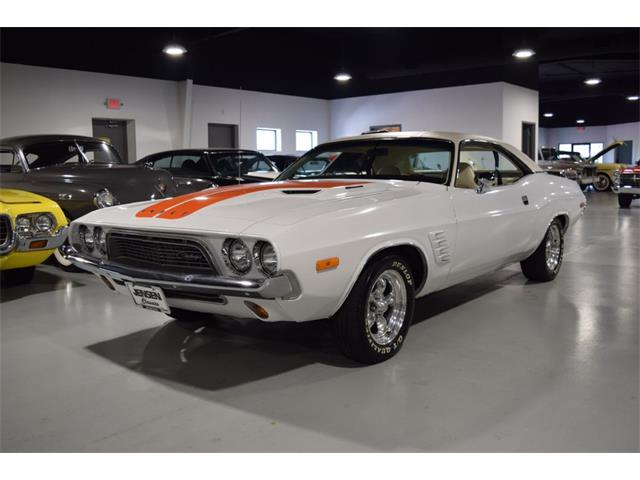 1974 Dodge Challenger (CC-1257494) for sale in Sioux City, Iowa
