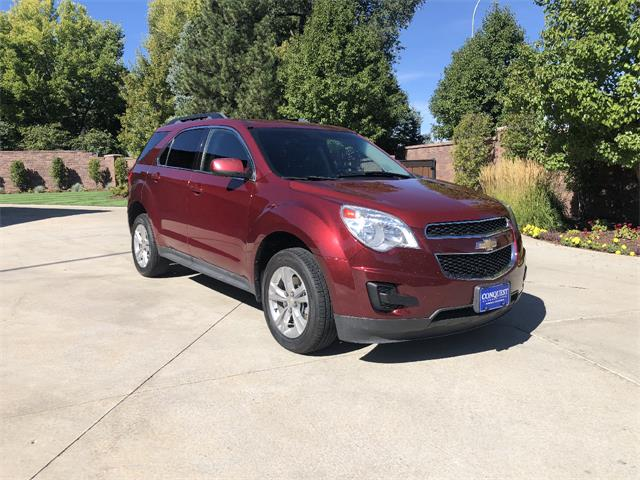 2011 Chevrolet Equinox (CC-1257496) for sale in Greeley, Colorado