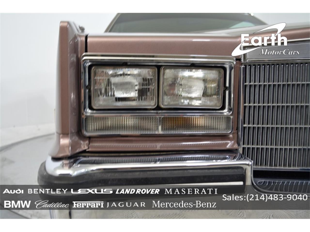 1983 Cadillac Eldorado (CC-1257502) for sale in Carrollton, Texas