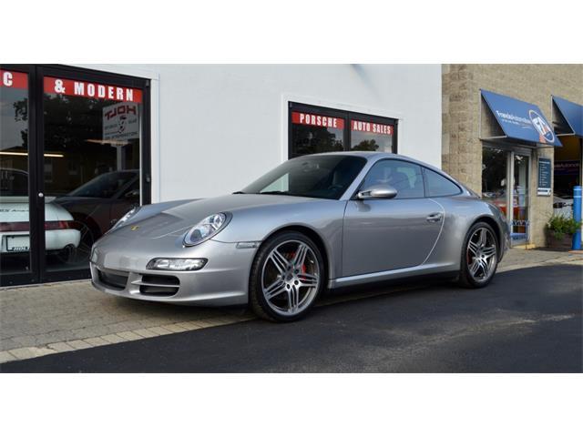 2008 Porsche Carrera (CC-1257511) for sale in West Chester, Pennsylvania