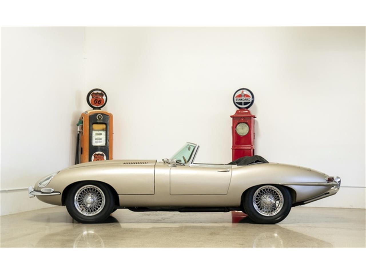 1964 Jaguar E-Type (CC-1257516) for sale in Pleasanton, California
