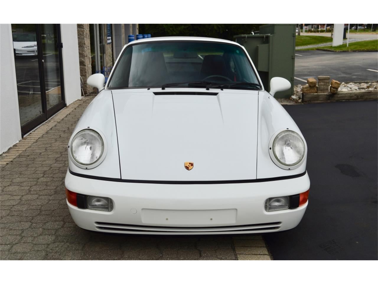 1993 Porsche RS America (CC-1257521) for sale in West Chester, Pennsylvania