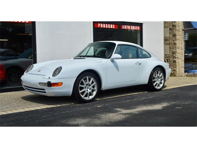 1997 Porsche Carrera (CC-1257523) for sale in West Chester, Pennsylvania