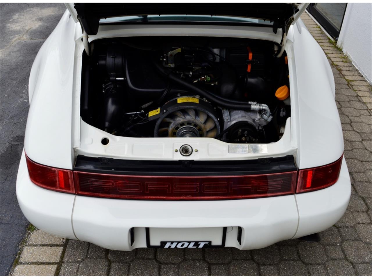 1991 Porsche 911 Carrera 2 (CC-1257526) for sale in West Chester, Pennsylvania