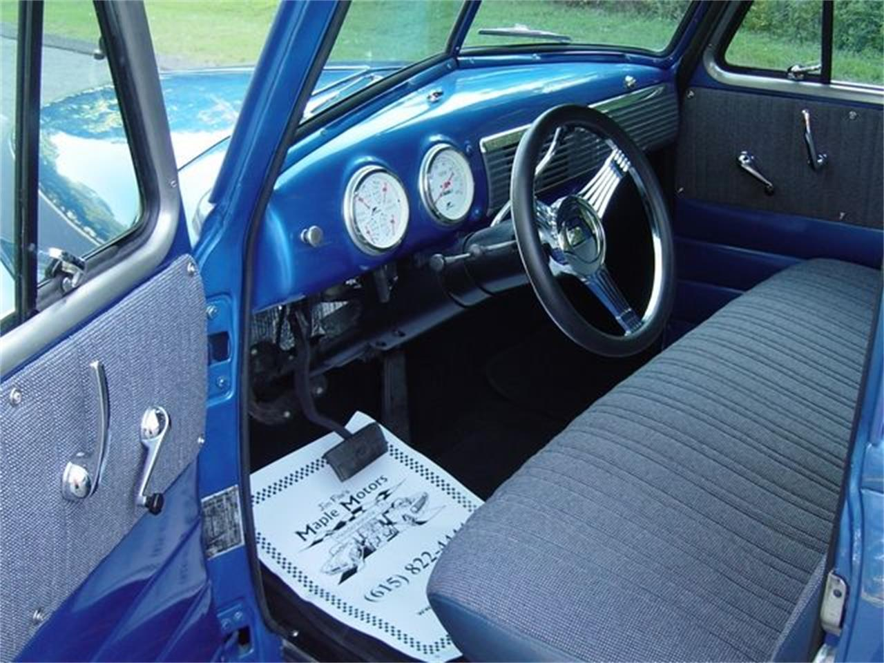 1950 Chevrolet 3100 (CC-1257527) for sale in Hendersonville, Tennessee