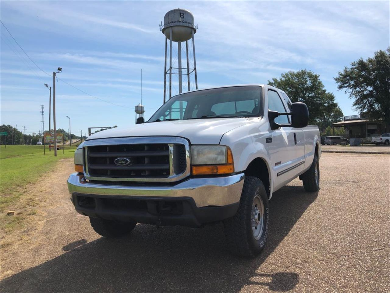 1999 Ford F250 (CC-1257528) for sale in Batesville, Mississippi
