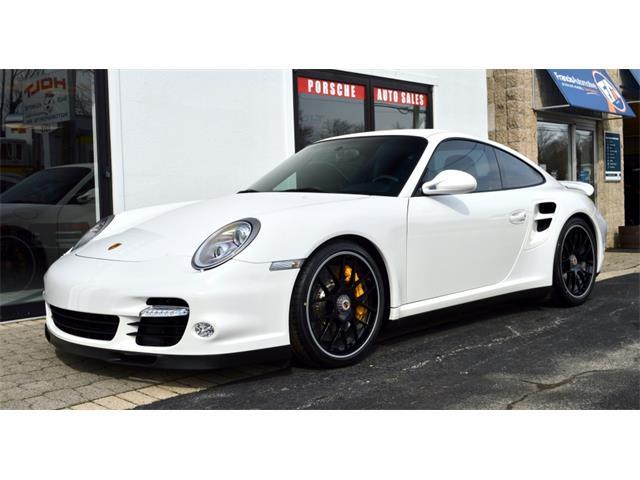 2012 Porsche Turbo (CC-1257531) for sale in West Chester, Pennsylvania