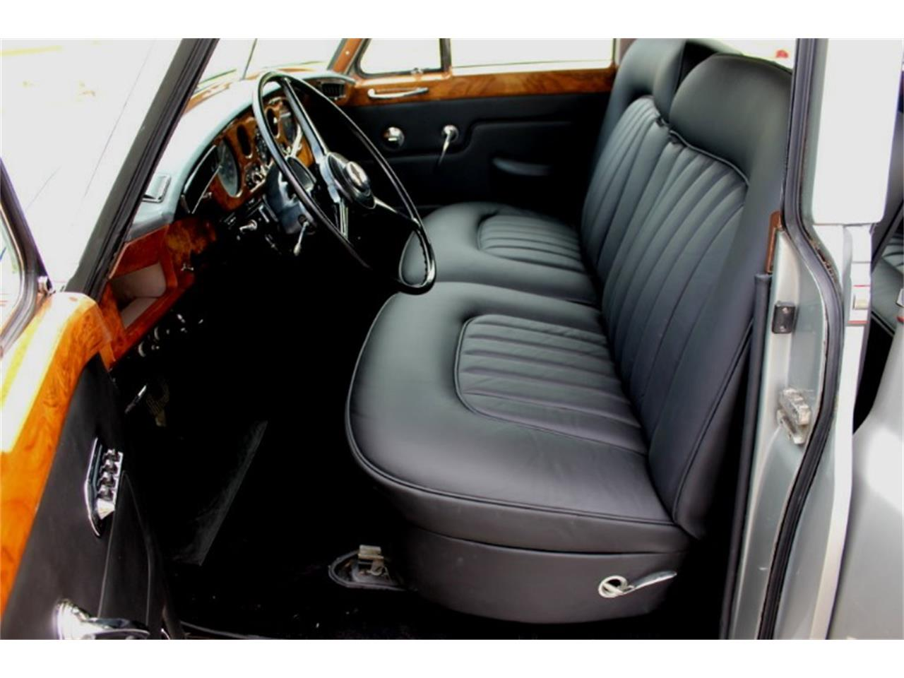 1965 Rolls-Royce Silver Cloud III (CC-1257534) for sale in North Miami , Florida