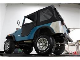 1971 Jeep CJ (CC-1250754) for sale in Kentwood, Michigan