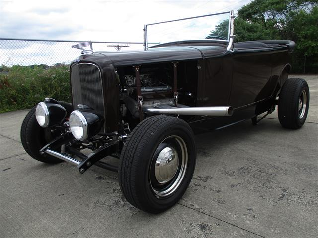 1931 Ford Phaeton (CC-1257562) for sale in Bedford Hts, Ohio