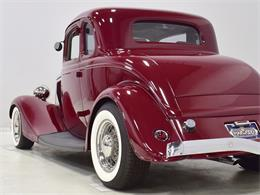 1934 Ford 5-Window Coupe (CC-1257563) for sale in Macedonia, Ohio