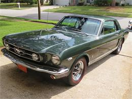 1965 Ford Mustang GT (CC-1257588) for sale in Clearwater, Florida