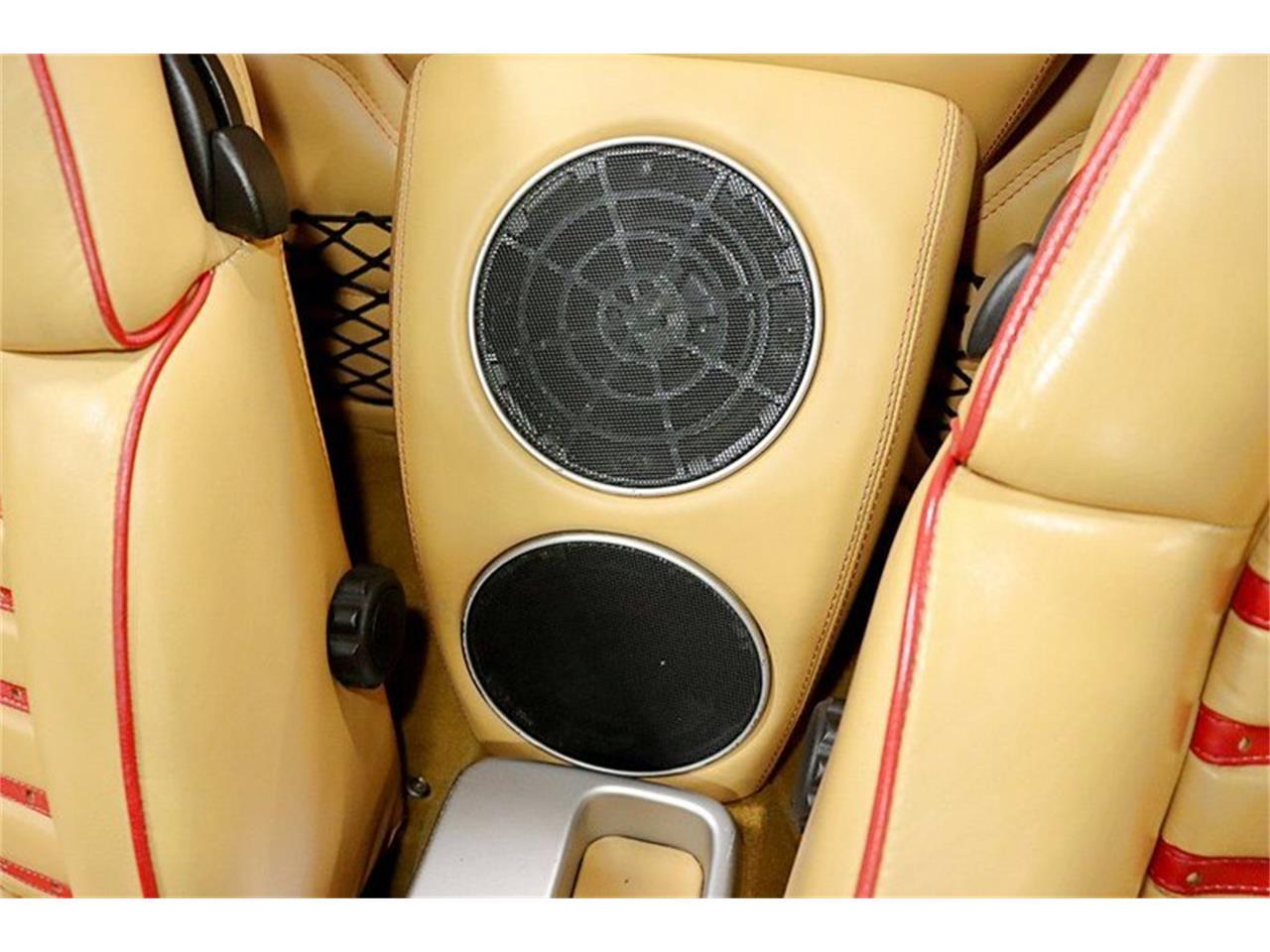 2003 Ferrari 360 (CC-1250759) for sale in Kentwood, Michigan