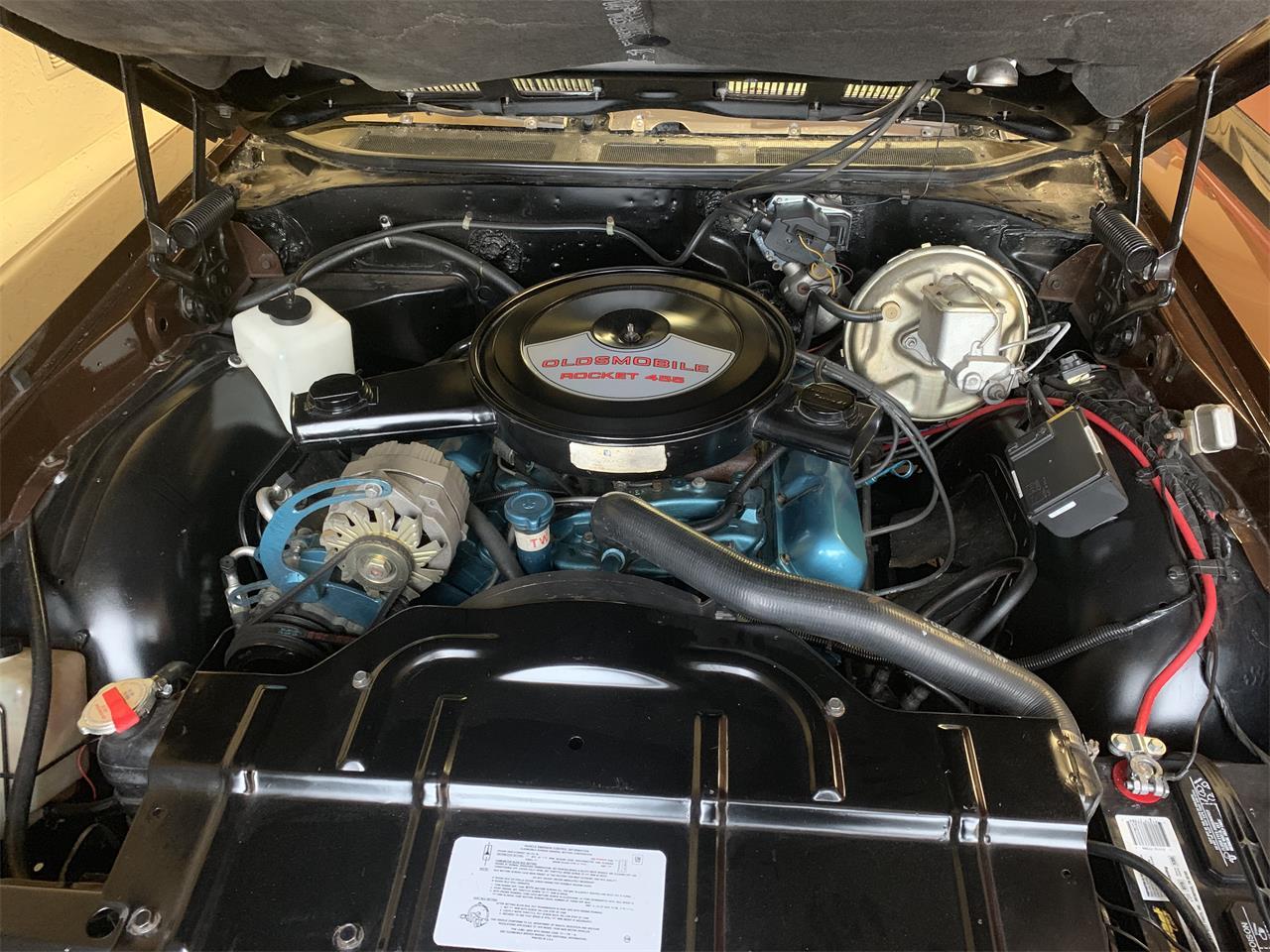 1970 Oldsmobile 442 (CC-1257594) for sale in Santa Fe, New Mexico