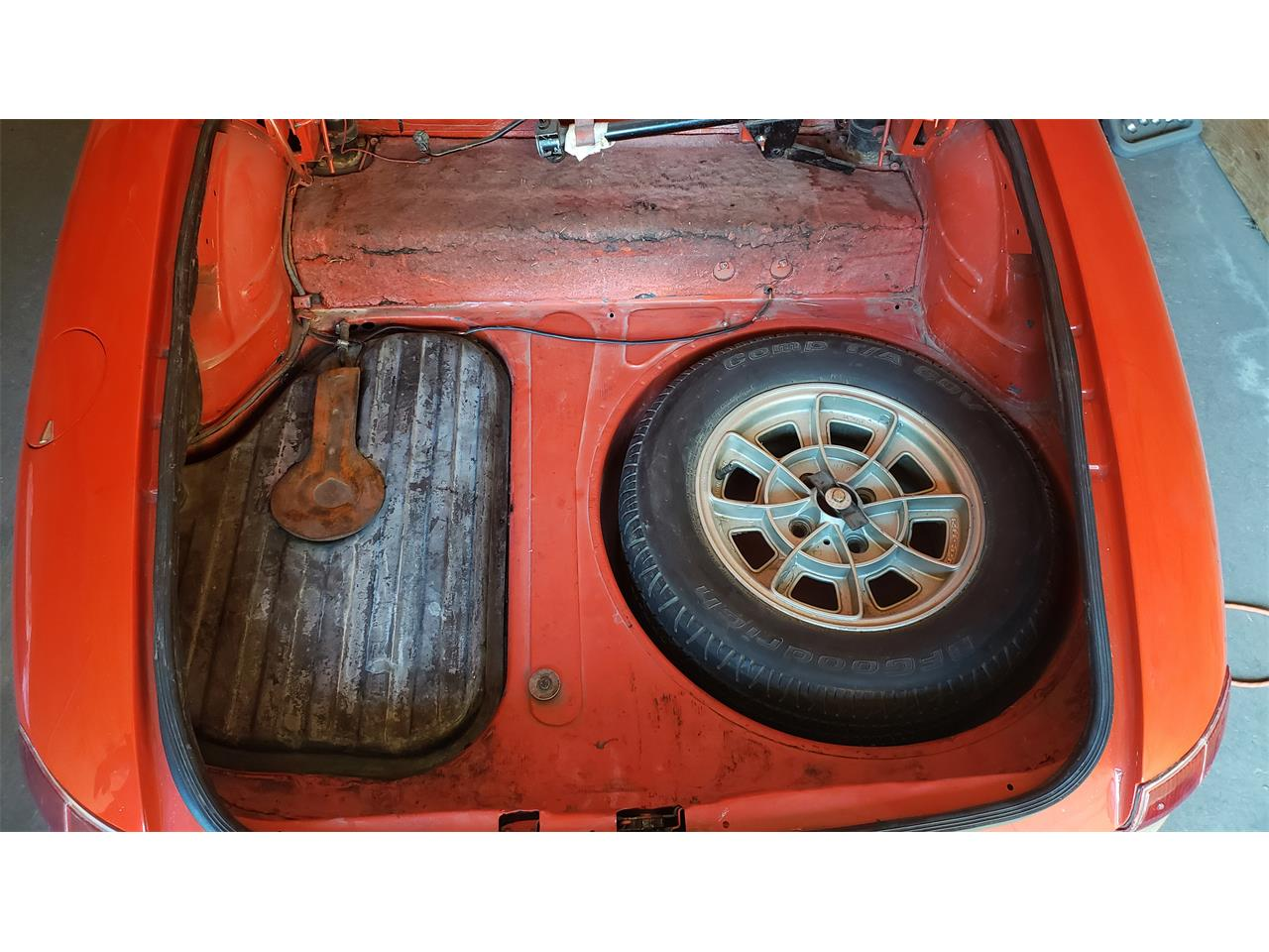 1969 Alfa Romeo 1750 Spider Veloce (CC-1257601) for sale in Grapevine, Texas