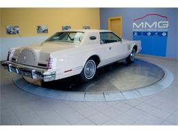 1978 Lincoln Mark V (CC-1257625) for sale in Mansfield, Ohio