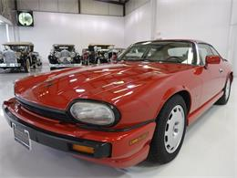 1993 Jaguar XJR-S (CC-1257626) for sale in Saint Louis, Missouri