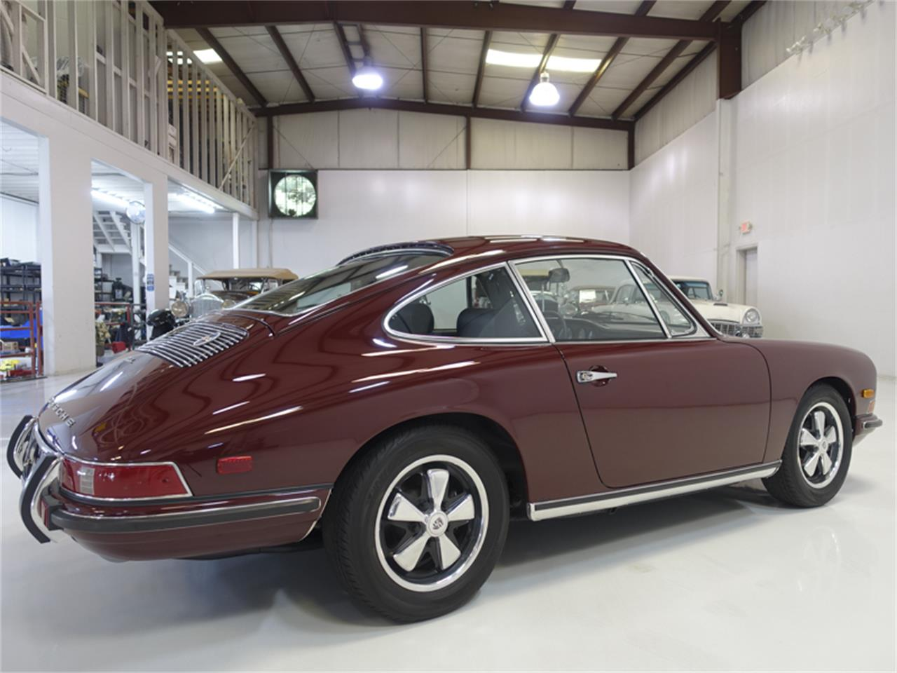 1968 Porsche 911 (CC-1257628) for sale in Saint Louis, Missouri