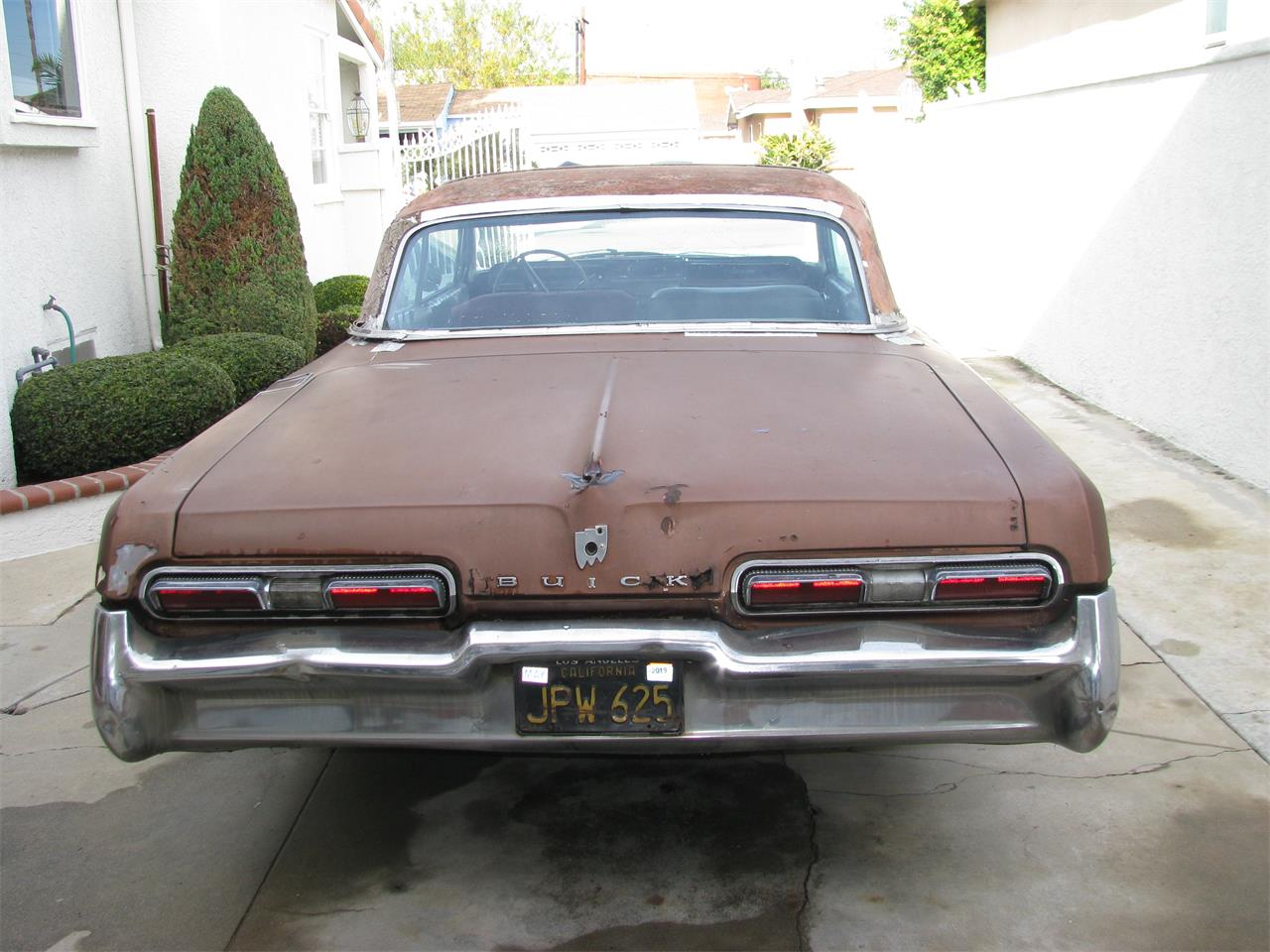 1962 Buick LeSabre (CC-1257634) for sale in Lynwood, California