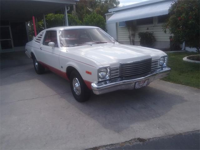 1978 Dodge Aspen (CC-1257637) for sale in Fort Myers, Florida