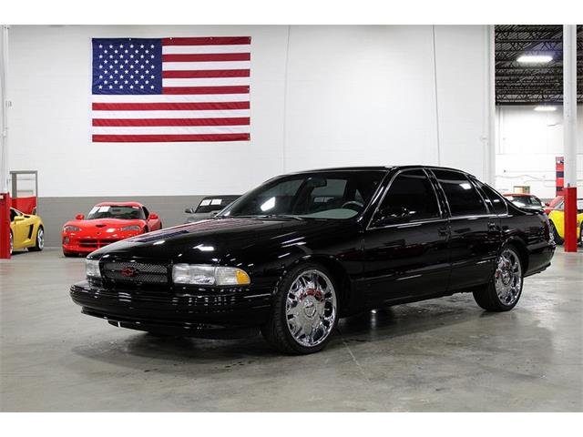 1995 Chevrolet Impala (CC-1250764) for sale in Kentwood, Michigan