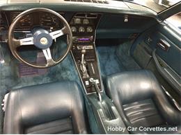1982 Chevrolet Corvette (CC-1257646) for sale in martinsburg, Pennsylvania