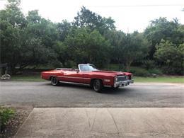 1976 Cadillac Eldorado (CC-1257649) for sale in San Antonio, Texas
