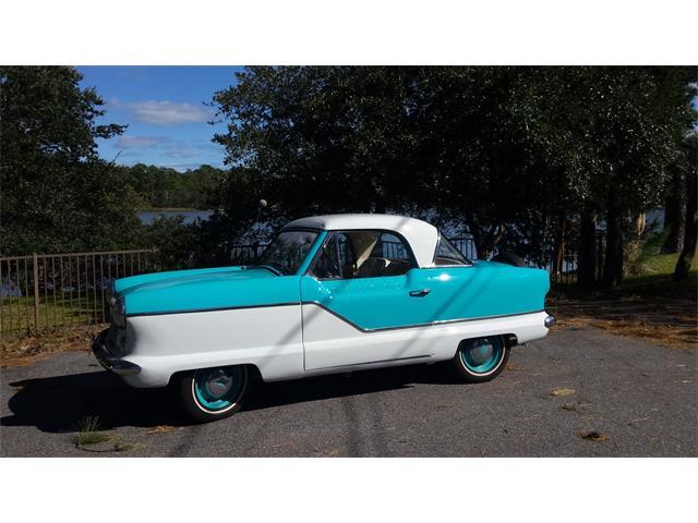1961 Nash Metropolitan (CC-1257658) for sale in Virginia Beach, Virginia