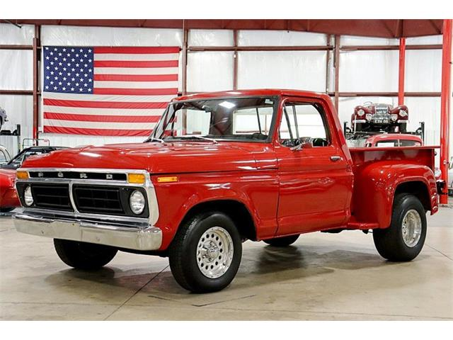 1977 Ford F100 (CC-1257659) for sale in Kentwood, Michigan