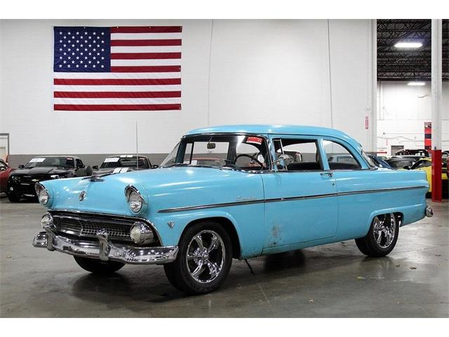 1955 Ford Custom (CC-1257664) for sale in Kentwood, Michigan