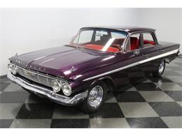 1961 Chevrolet Impala (CC-1257670) for sale in Concord, North Carolina