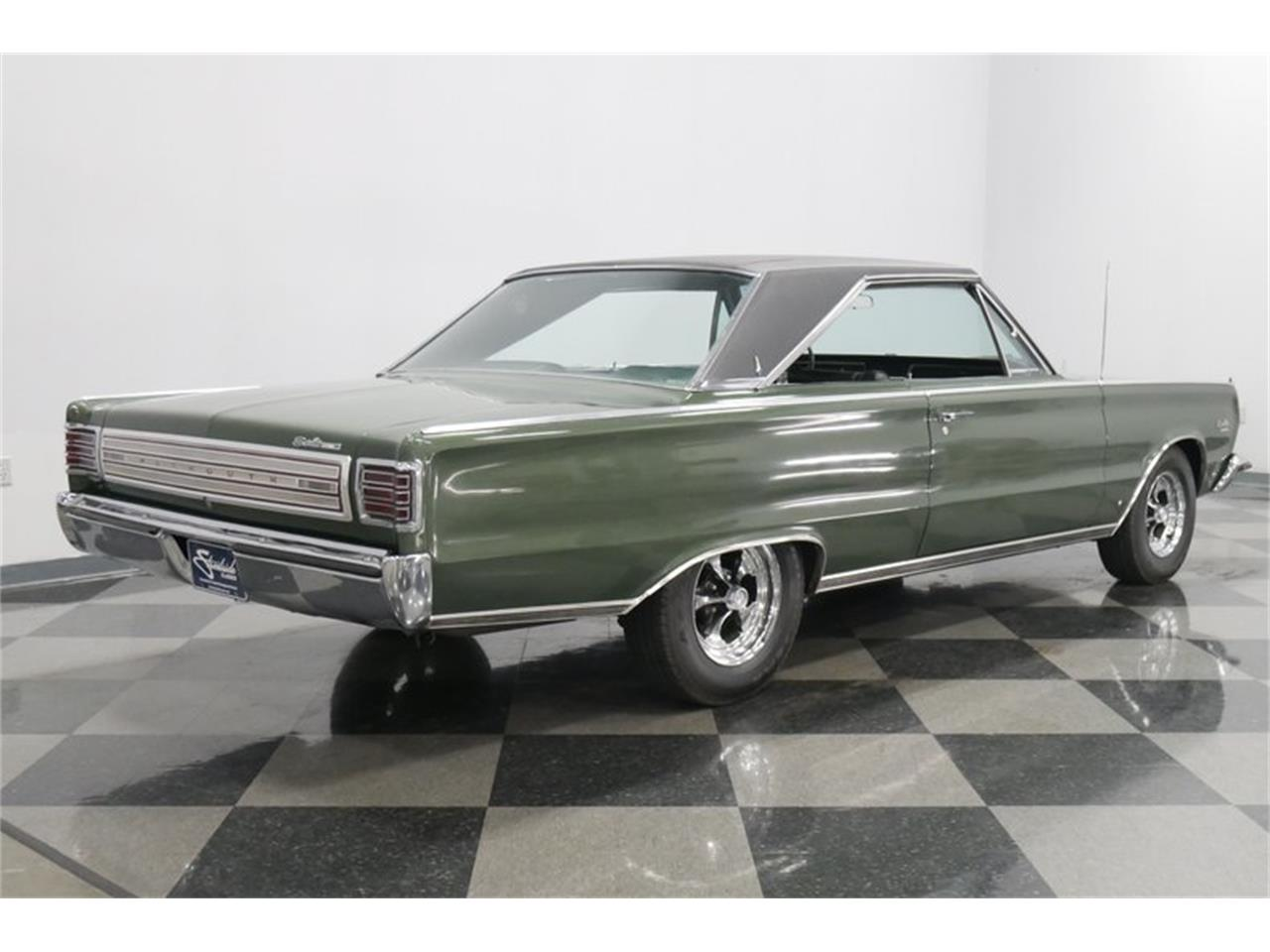 1966 Plymouth Satellite (CC-1257682) for sale in Lavergne, Tennessee
