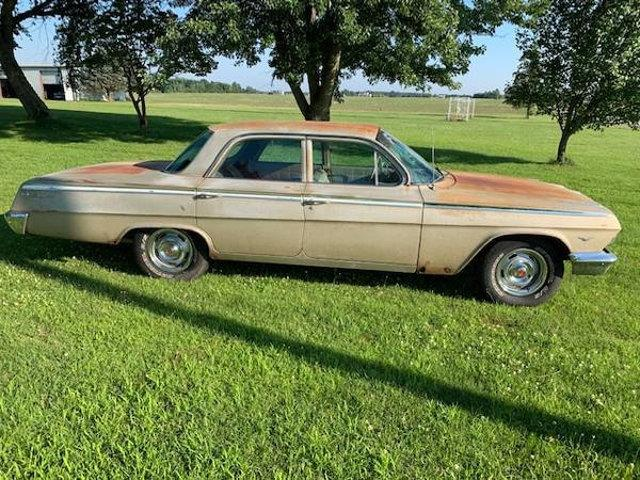 1962 Chevrolet Impala (CC-1257693) for sale in Long Island, New York