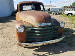 1950 Chevrolet Pickup (CC-1250077) for sale in Cadillac, Michigan
