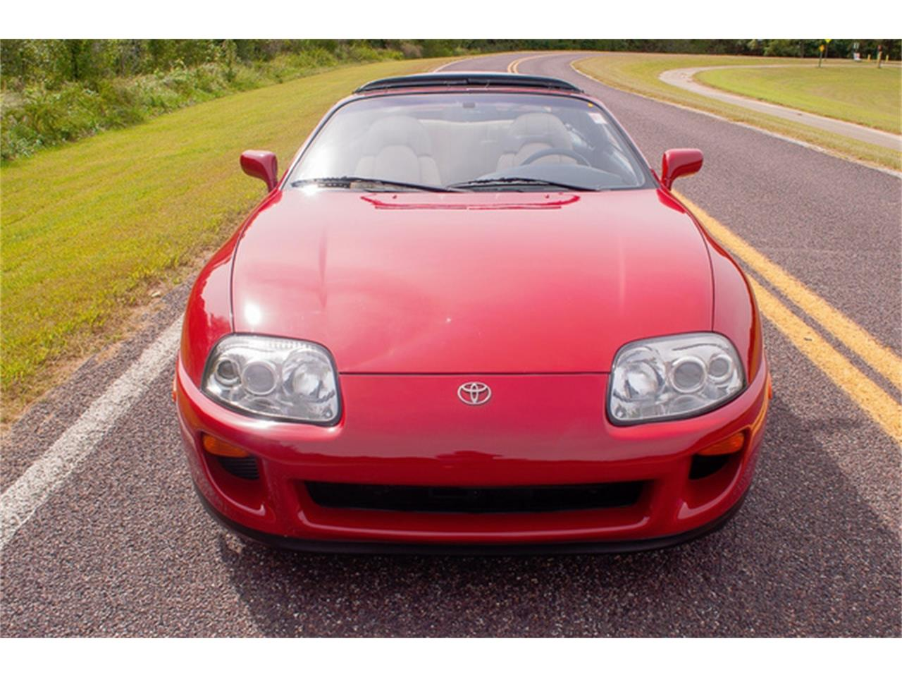 1994 Toyota Supra (CC-1257700) for sale in St. Louis, Missouri