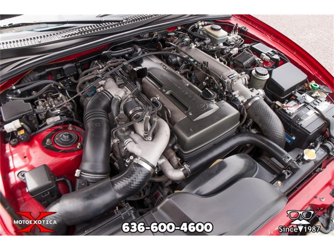 1994 Toyota Supra (CC-1257700) for sale in St. Louis, Missouri