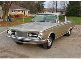 1965 Plymouth Barracuda (CC-1257706) for sale in Long Island, New York