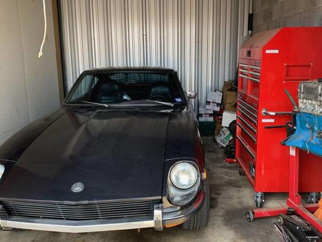 1972 Datsun 240Z (CC-1257708) for sale in Long Island, New York