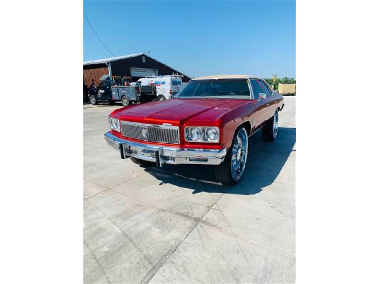 1976 Chevrolet Caprice (CC-1257713) for sale in Long Island, New York